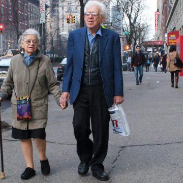 ยิ่งสร้างเมืองที่เอื้อต่อการเดินและการใช้จักรยาน ยิ่งดีต่อสังคมผู้สูงวัย