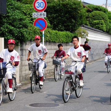 """ปัจจัยที่ช่วยส่งเสริมให้ญี่ปุ่น กลายเป็น """"ชาติแห่งการปั่นจักรยานในชีวิตประจำวัน"""""""