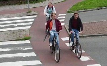 จะสร้างชาติของผู้ใช้จักรยานได้อย่างไร